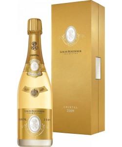 Champagne Louis Roederer Brut Cristal 2009