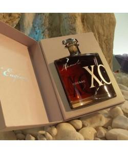 Cognac XO Eugenie Lheraud
