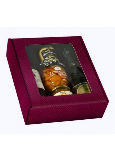 Gourmet Gift Box Spagna