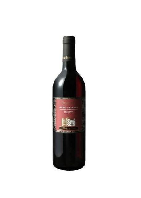 Alto Adige DOC San Michele Appiano Cabernet Riserva 2000