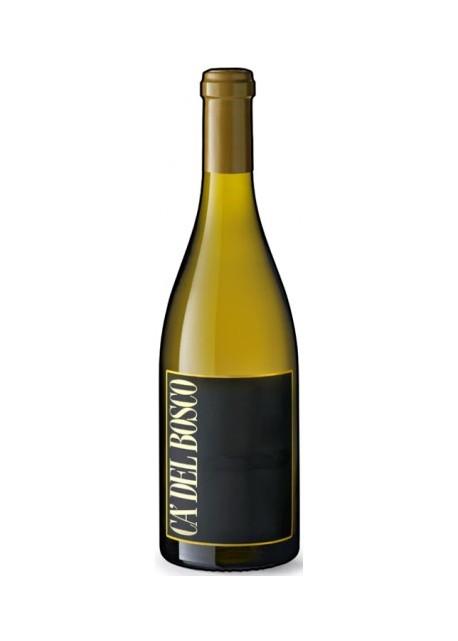 Curtefranca Bianco DOC Ca' del Bosco Chardonnay 2015