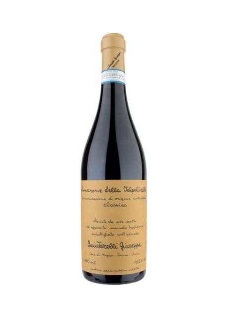 Amarone della Valpolicella DOCG Quintarelli 1988