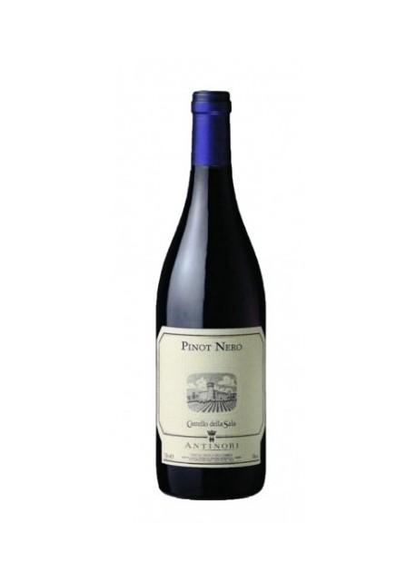 Pinot Nero Castello della Sala Antinori 2013 0,75 lt.
