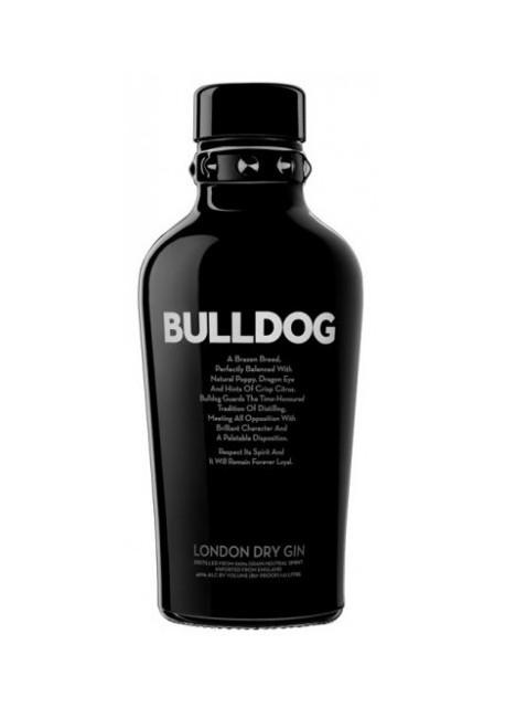 Gin Bulldog 0,70