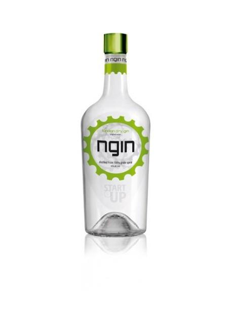 Gin Ngin 1 lt.
