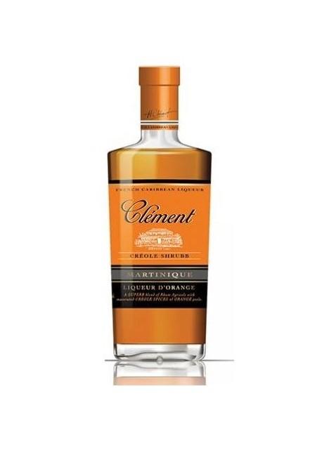 Creole Orange Clement 0,70 lt.