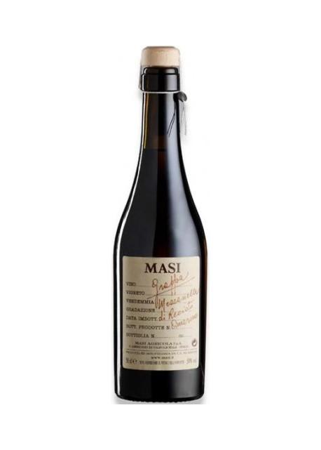 Grappa Masi Amarone Mezzanella 0,500 lt.