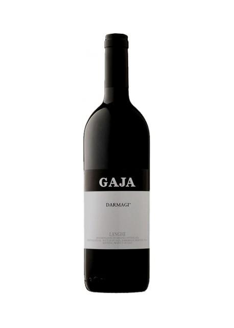 Darmagi Gaja 2001 0,75 lt.