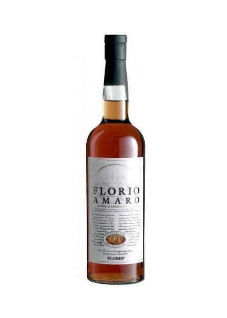Amaro Florio 0,70 lt.