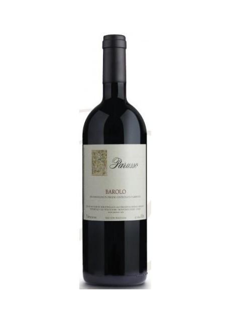 Barolo Parusso 2014 - 44° Vendemmia 0,75 lt.