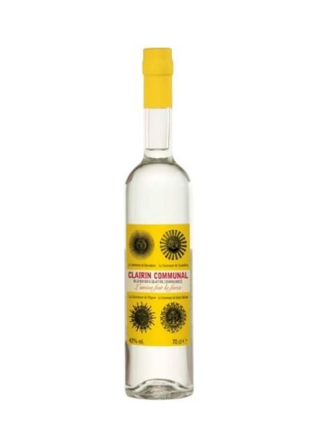 Rum Clairin Communal 0,70 lt.