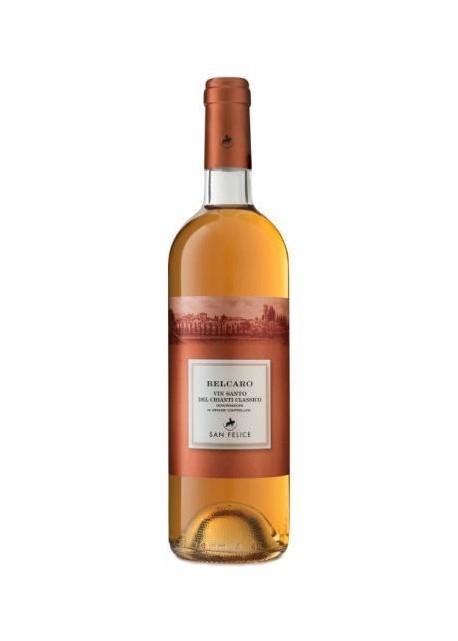 Vin Santo Del Chianti classico Belcaro San Felice 2010 0,75 lt