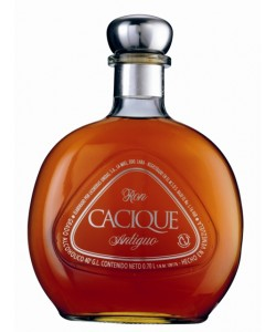 Vendita online Rum Cacique Antiguo