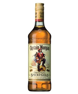 Vendita online Rum Captain Morgan Original Spiced Gold