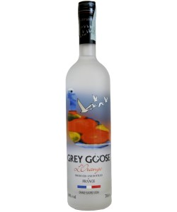 Vendita online Vodka Grey Goose L'Orange