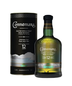 Vendita online Whiskey Connemara 12 Years Old Peated Single Malt