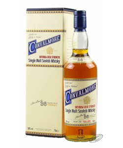 Vendita online Scotch Whisky Convalmore 36 Years Old Single Malt
