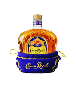 Vendita online Whisky Crown Royal De Luxe Blended