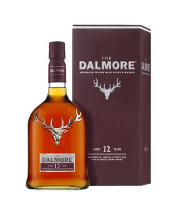 Vendita online Scotch Whisky The Dalmore 12 Years Old Single Malt