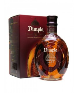 Vendita online Scotch Whisky Dimple 15 Years Old Blended