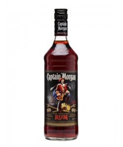 Vendita online Rum Captain Morgan Dark 1lt