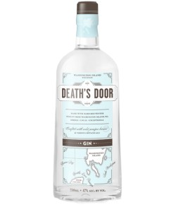 Vendita online Gin Death's Door