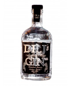 Vendita online Gin English Spirit Distillery Dr. J's