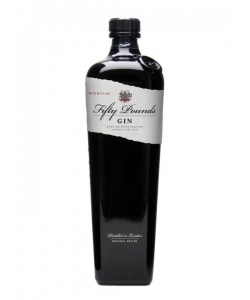 Vendita online Fifty Pounds Gin