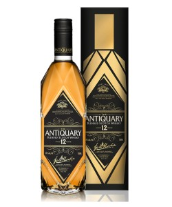 Vendita online Scotch Whisky The Antiquary 12 Years Old  Blended