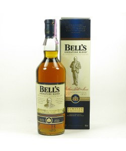 Vendita online Scotch Whisky Bell's Signature Blend Limited Edition
