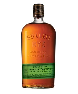 Vendita online Whiskey Bulleit Rye Bourbon