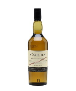 Vendita online Scotch Whisky Caol Ila Cask Strength Single Malt