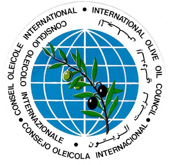 Logo del COI
