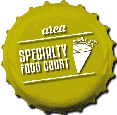 Area Specialty Food Court Beer Attraction