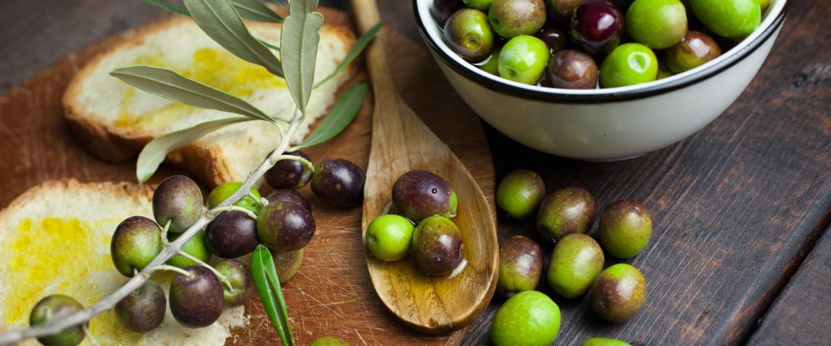L'olio d'oliva fa ingrassare?