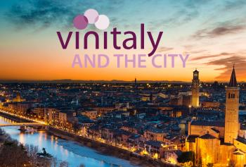 """Vinitaly and the City"", dove il vino incontra arte, cultura e spettacolo"