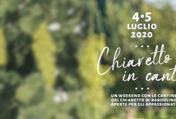 Chiaretto in Cantina: weekend in vigna sul lago di Garda