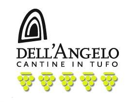Logo Cantine dell'Angelo