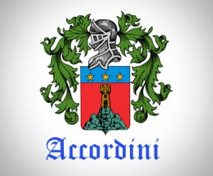 Accordini logo