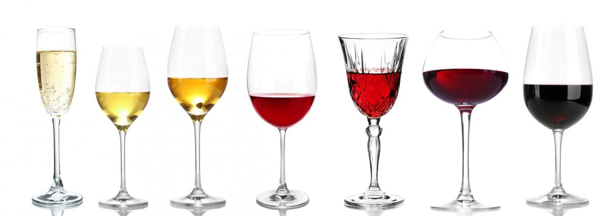 Il calice per il vino hello taste - Diversi tipi di trecce ...