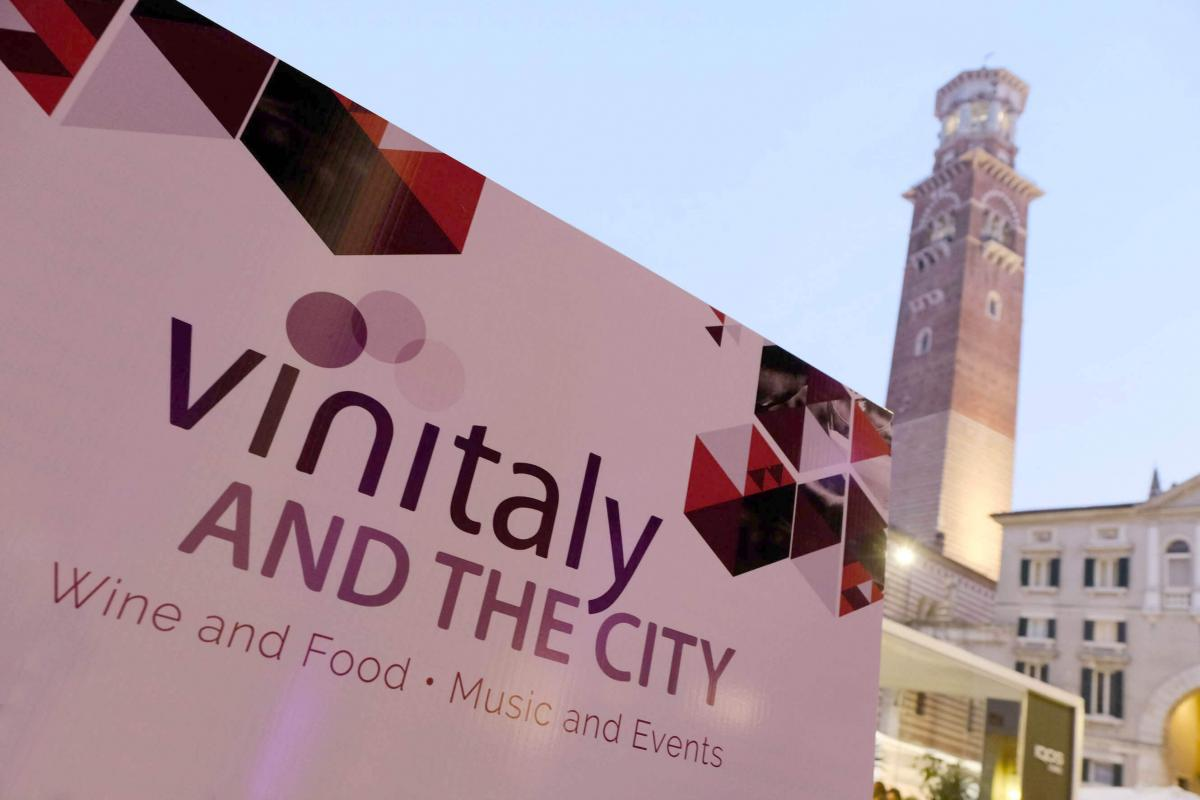 Vinitaly 2018: per i wine lovers torna Vinitaly and the City